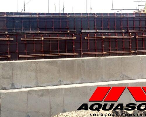 PCH Areado - Forma Modular Trepante - AQUASOLIS 01