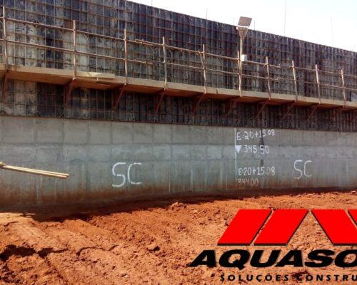 PCH Areado - Forma Modular Trepante - AQUASOLIS 05