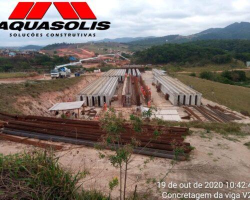 Viga I - AQUASOLIS 09